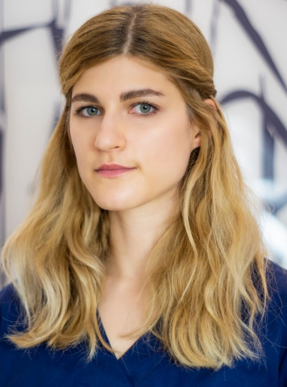 dr n. med. Aleksandra Kulas-Bałaban