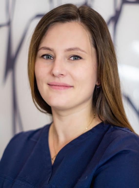 dt n. med. Katarzyna Lewusz-Butkiewicz